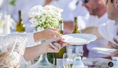 ИЗИСКАНО - вечеря в Бяло