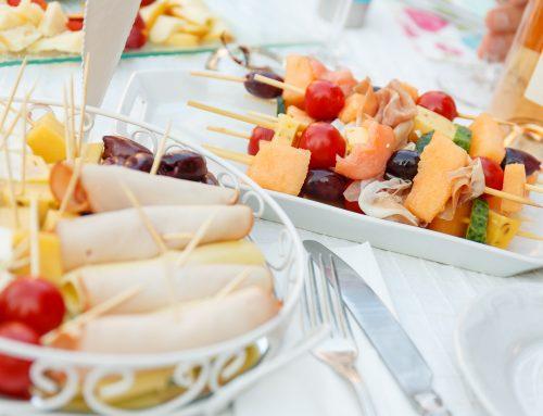 White Dinner© – истинско лятно гурме приключение:Храна за сетивата и душата :)